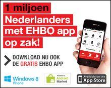 Een app die je door moeilijke EHBO-situaties heen loodst
