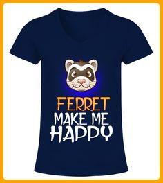 FERRET Animals Lover - Enten shirts (*Partner-Link)
