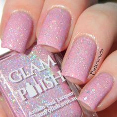 Glam Polish - Enchanted | Cast A Spell Part 3: The White Witch Collection