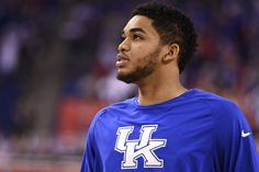 Seven members of the 38-1 Kentucky men's basketball team declared for the NBA draft on Thursday, officially eliminating what little mystery remained.  Willie Cauley-Stein, Andrew and Aaron Harrison, Karl-Anthony Towns, Trey Lyles, Devin Booker and Dakari …
