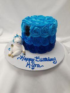 Unicorn, Cake, Desserts, Food, Pie Cake, Tailgate Desserts, Pie, Deserts, Cakes