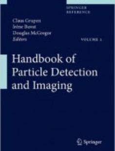 Fuel cell fundamentals 3rd edition free ebook online physics handbook of particle detection and imaging pdf book by claus grupen isbn genres physics fandeluxe Images