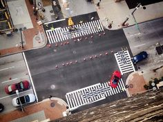 Baltimore's Got Some Playful New 'Hopscotch Crosswalks' - Jenny Xie - The Atlantic Cities
