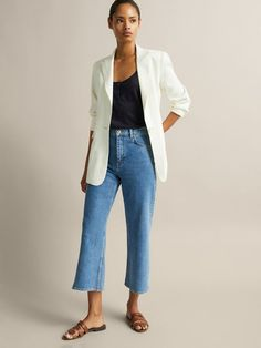 Summer Style Inspiration   Summer Workwear Ideas