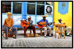 Arte en la Calle - Músicos