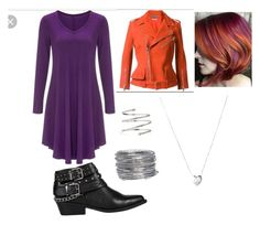 """""""Untitled #21"""" by kacy17 on Polyvore featuring Venus, Avenue and Links of London"""