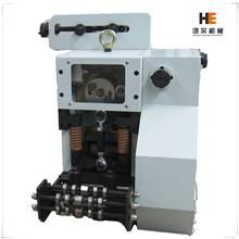 High Speed Gear Replacing Type Feeding Contact:caroline@he-machine.com  #metalbuttonmaking #eyeletpunch #EIPunchPress #RotorStatorStamping