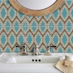 Fliesen für Küche Bad WAL Boden oder Treppen Aufkleber Vinyl Aufkleber wasserdicht abnehmbare: E001