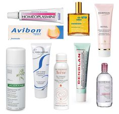 Goop french pharmacy finds