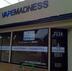 Vape Madness