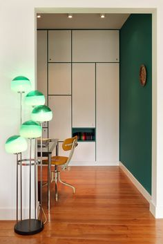 Apartment / Guests Room - Architecture & Interior Design by Tiago Patrício Rodrigues - Lisbon