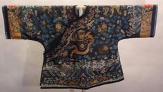 19th Century Chinese Dragon Robe in Antiques, Asian Antiques, China, Robes & Textiles | eBay