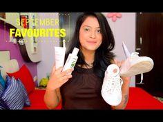 September Favourites | Aarushi Jain