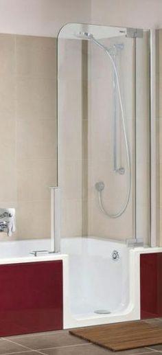Artweger Twin:Line 2 Drzwi otwierane do wewnątrz 160/170/180 prawe szkło przeźroczyste z powłoką ART-Clean T2828FWSEKJ