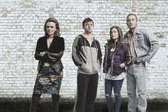Irish Police Drama – 'Red Rock' TV Show Review
