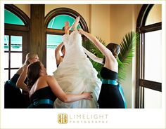 Limelight Photography, Wedding Photography, Avila Golf and Country Club, Bride getting ready, Blue and Pink Wedding, www.stepintothelimelight.com