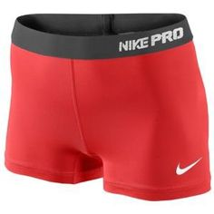 "Nike Pro 2.5"" Compression Shorts from Foot Locker"
