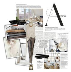 """""""Chic"""" by ladyfairy ❤ liked on Polyvore"""