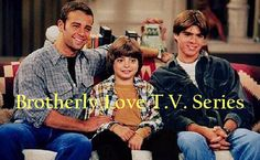 See where The Roman brothers rank on our list of the best TV show siblings! Matthew Lawrence, Joey Lawrence, Movies Showing, Movies And Tv Shows, Love Tv Series, Lawrence Photos, 90s Tv Shows, Old Celebrities, My Childhood Memories
