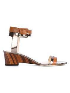JIMMY CHOO'Mansy' sandals