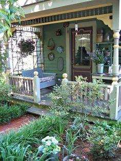 quaint little entry by ZombieGirl