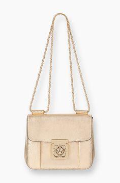 best chloe replica handbags - drew bag in suede calfskin and smooth calfskin