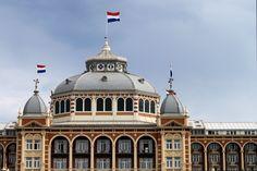 Scheveningen (The Hague) - The Netherlands