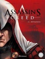 Assassin's Creed 2: � ροδοσία (Κόμικ)