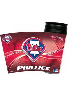 Philadelphia Phillies Acrylic Tumbler
