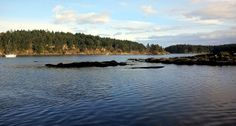 Degnen Bay, Gabriola Island - Blackberry Z10 - 5/6 | Flickr - Photo Sharing!