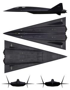 Aurora Aircraft on Behance - Aircraft design Stealth Aircraft, Fighter Aircraft, Military Aircraft, Fighter Jets, Aurora Aircraft, Drones, Roswell New Mexico, Aircraft Design, Aircraft Carrier