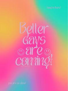 Positive Affirmations Quotes, Affirmation Quotes, Better Days Are Coming, Eugene Oregon, Spiritual Awakening, Monday Motivation, Law Of Attraction, Gratitude, Motivational Quotes