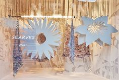 LIBERTY LONDON,2015 NEW SEASON WINDOWS,OPENING 2015 WITH A CLEAN, FRESH FOCUS.