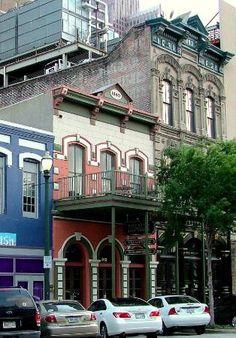 Market Square Historic District - Houston - Reviews of Market Square Historic District - TripAdvisor