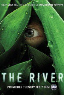 The River: 2 bölüm izledim. Bıraktım. Afrikadan kaybolan bir tv yapımcısının izini süren ailenin yaşadıklarını anlatıyor. Büyü ile ilgli daha çok.