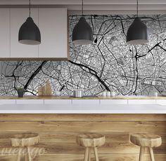 Na mapie rysowanej przez wyobraźnię Decor, Home Decor Decals, Ceiling Lights, Ceiling, Home Decor, Pendant Light, Light