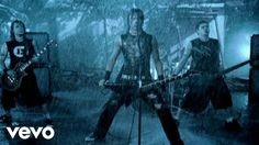 Bullet For My Valentine  Tears Dont Fall