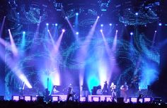 the killers tour 2009