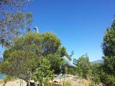 Parque Gondava en Sáchica, Boyacá (a 10 minutos de Villa de Leyva)