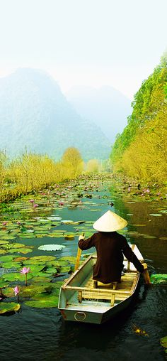 This incredible 16-day tour takes you on a time journey to Vietnam and China – two of Asia's revered travel destinations of timeless heritage, alluring natural beauty, awe-inspiring landmarks and vast entertainment.