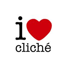 """Clichés? Not In My Backyard!"" helpful tips for avoiding cliches"