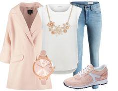 Girl - Feestelijke Outfits - stylefruits.nl