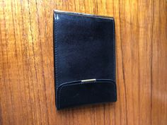 Excited to share this item from my shop: Vintage Swedish calfskin leather billfold wallet black leather like new Vintage Leather, Black Leather, Billfold Wallet, Hand Wrap, Coffee Set, Gold Hardware, Wallets, Great Gifts, Handmade Items