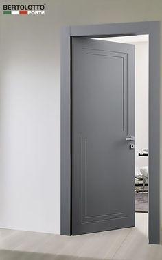 Flush Door Design, Home Door Design, Bedroom Door Design, Door Gate Design, Modern Entrance Door, Modern Wooden Doors, Modern Exterior Doors, Modern Door, Wooden Front Door Design