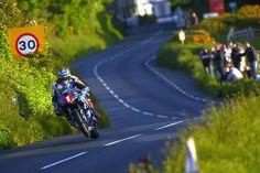 Motorrad Bild: Isle of Man TT 2015
