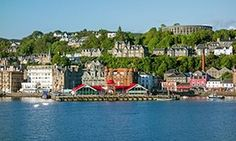 Join in the celebrations at a huge festival of Gaelic culture in the seafood capital of Scotland, then jump on a ferry to one of 25 western isles Oban Scotland, Whiskey Tour, Scotland Holidays, Outer Hebrides, Scottish Islands, New Energy, Scotland Travel, The Guardian, Places Ive Been