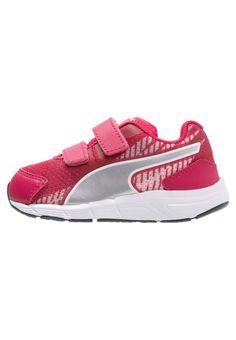Puma SEQUENCE V2 Sneaker low rose red/pink dogwood für Kinder -