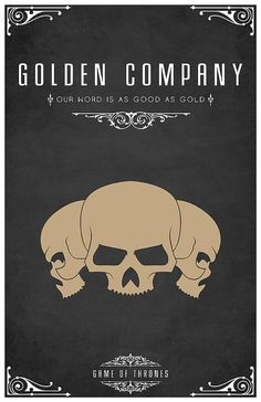 Golden Company by liquidsouldesign, via Flickr