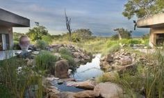 Win a luxury two-night stay for two at Sabi Sabi's luxurious Earth Lodge worth R47200   Ends 28 February 2015