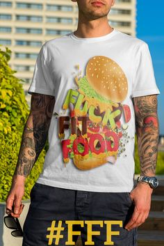 Fuck Fit Food
